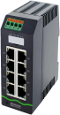 Unmanaged Switch