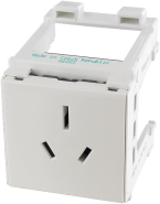 MODLINK MSVD CABINET POWER OUTLETS
