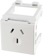 CHINA SOCKET MODULE