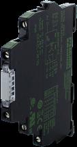 MIRO TR 24VDC SK Optokopplermodul
