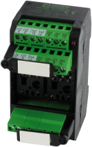 MKS - K 24/LED 24 RELAY SOCKET MODULES