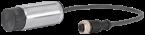 Induktiver Koppler IO-Link V1.1 Sekundär Ltg. mit Buchse M12 M30