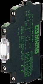 MIRO TR 90-250VAC SK Optokopplermodul