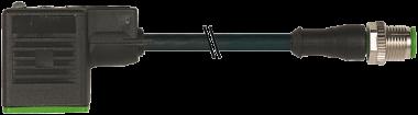 M12 St. 0° / MSUD Ventilst. BF B 10mm