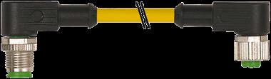 M12 St. gew. auf M12 Bu. gew.